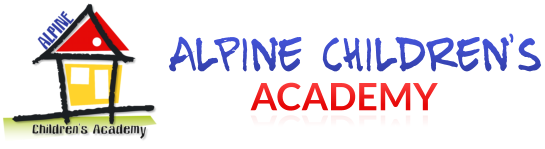 Alpine Children's Academy Logo